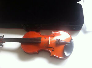 For Sale -- 4/4 Gewa Violin Ideale St. John's Newfoundland image 4