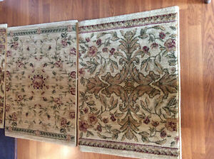 Traditional style matts