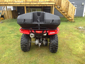 For Sale Honda ATV St. John's Newfoundland image 4