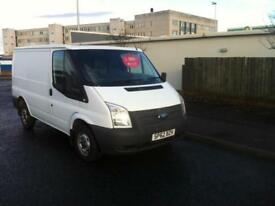 Ford Transit 2.2TDCi ( 125PS ) ( EU5 ) 260S ( Low Roof ) 260 SWB