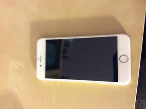 iPhone 6 16g -in amazing condition