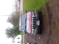 1999 Jeep Cherokee Other