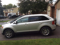 2011 Ford Edge SUV, Crossover LIMITED Edition Excellent Cond!
