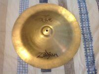 """Zildjian 18"""" China Boy (High) Cymbal"""
