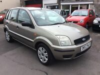 2004 Ford Fusion 2 1.4-11 months mot-good runner-great value-ps to clear