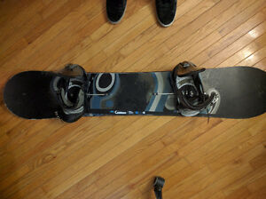 Burton custom with P1 carbon  for sale or trade