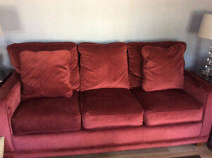 Lazy Boy Sofa Bed - NEW PRICE!!
