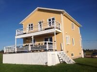 GRAND PERE POINT CYMBRIA RUSTICO EXECUTIVE COTTAGE FOR SALE