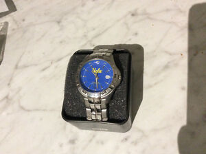 Ucla fossil men's watch