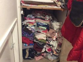 Girls clothes in very good condition £40