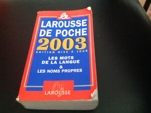 Dictionnaire West Island Greater Montréal image 8