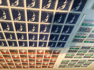 Valuable Stamps For Sale