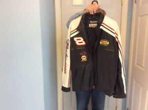Vintage Dale Junior Leather Jacket