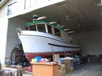 40' PELAGIC CUSTOM PLEASURE CRAFT