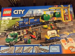 Lego City 60052