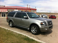 2008 Ford Expedition Max Limited SUV, Crossover