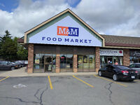 M&M Food Market - Meal Advisor