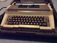 Smith Corona Electric Typewriter C420