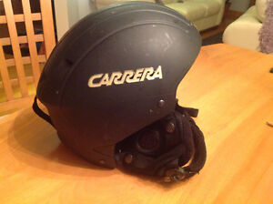 Casque junior carrera