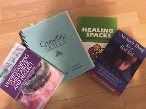 Child & Youth Care Worker textbooks