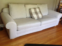 Used Bauhaus Couch and Chair