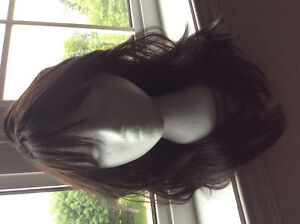 Wigs / perruques