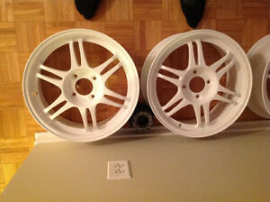 Sparco viper r 15x6.5 4x100 West Island Greater Montréal image 2