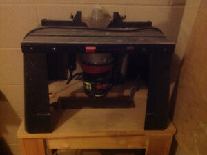 Multiple power tools for sale