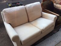 Student flat sofa : free Glasgow delivery