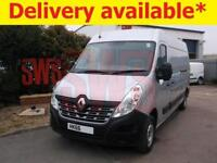 2016 Renault Master LM35 Business DCi 2.3 EX LEASE
