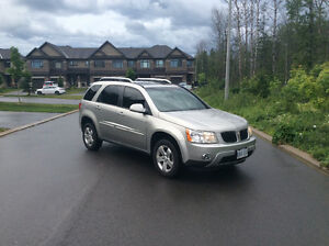 reliable AWD Safetied and e tested SUV