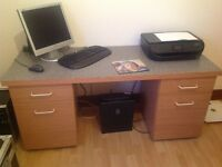 For sale computer desk