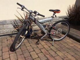 APOLLO CREED BICYCLE