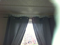 Window Treatments (drapes)