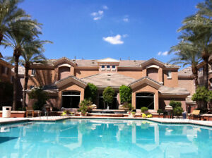 2 bedroom condo in Paradise Valley, AZ