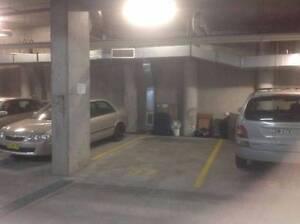 Secured Carpark Redfern Station 24/7 Access CCTV 10 mins to City Redfern Inner Sydney Preview