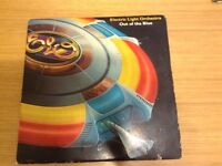 Electric Light Orchestra - out of the blue - very rare!