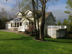 Beautiful Home Keswick Ridge NB