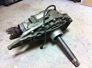 2002-2007 GMC Envoy Front Differential, 3.42 gear ratio