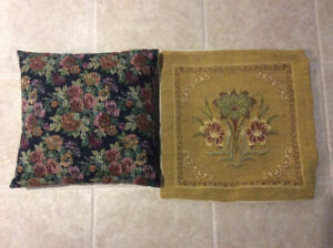 Pillow and pillow cover