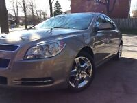 2008 Chevrolet Malibu Sedan certified, etested and winter tires