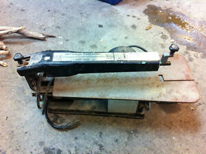 "15"" Scroll saw London Ontario image 1"