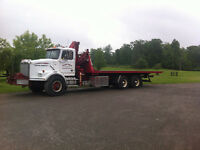 Tilt and Load for sale- With crane
