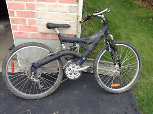 Used Bike For Parts or Recondition