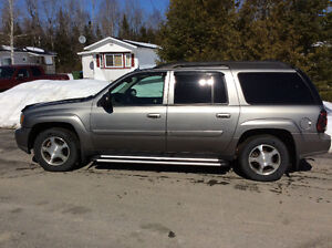 2005 Chevrolet Trailblazer LT 4x4 (7 places)