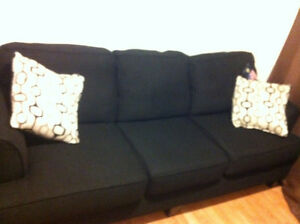 NEW COUCH AND CHAIR SET!!!
