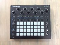 Novation circuit for sale