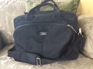 Computer and Laptop Roots carry-on Shoulder Bag