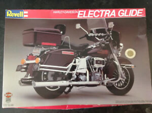 Electra Glide FLH
