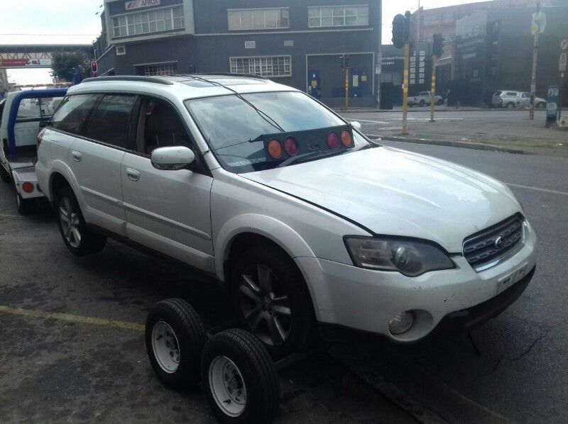 Subaru Outback 3.0 Stripping For Spares
